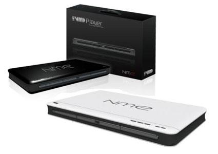 HD VMD Player